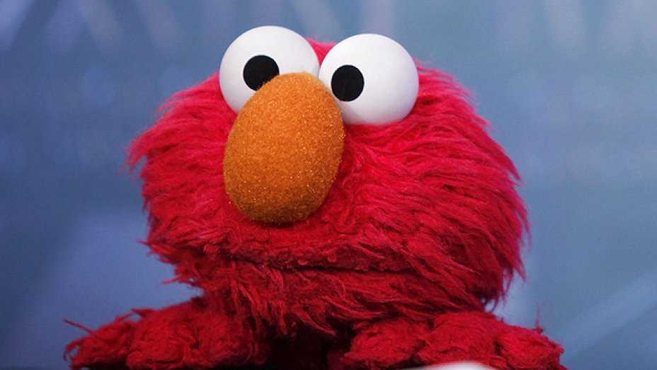 Elmo deep contextualized word representations joke